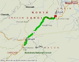 nantahala river map carolina vacation house rentals links cabin for