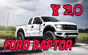 Ford Raptor Truck Bed Mat - ford raptor v2 0 ets 2 v1 16 youtube