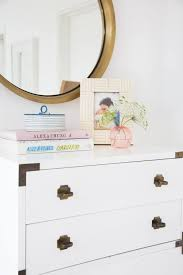 Off White Bedroom Chests Our Master Bedroom Finally Emily Henderson