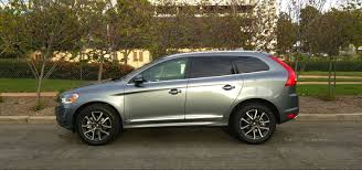 volvo xc60 white 2016 volvo xc60 is a twin charged family hauler the ignition blog