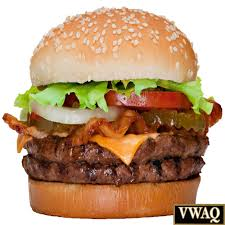 cheeseburger wall decal peel and stick restaurant food wall art