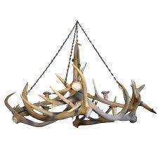 Antler Chandelier Kit Elk Antler Chandeliers Bvrin Elk Antler Chandelier Kit