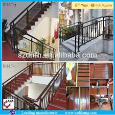 Removable Banister Removable Stair Handrails Deck Hand Rails Cast Railing Buy