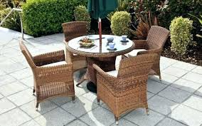 Rattan Patio Furniture Sets Rattan Wicker Patio Furniture Gallery Of With Rattan Wicker Patio