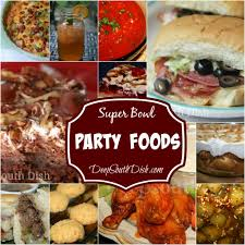 deep south dish my best of the best super bowl party foods all