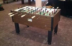 well universal foosball table dynamo foosball table foosball zone