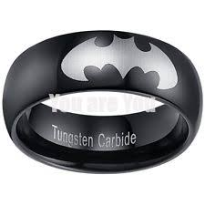 batman wedding band batman wedding band ebay