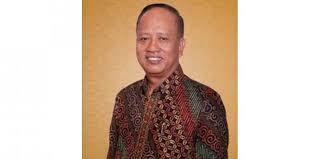 profil jokowi dan jk m nasir sosok yang diculik jokowi jadi menteri ristek dan dikti