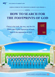 Seeking Jesus Episode Posters Gospel Korean Choir Episode 11 The Church Of