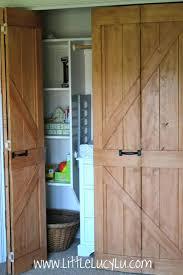 Laundry Closet Door Closet Oak Sliding Closet Doors Best Laundry Room Doors Ideas On