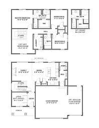 Dr Horton Home Floor Plans Jefferson Valley Point Lehi Utah D R Horton