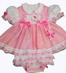 baby sissy littles ballerina kitty pink