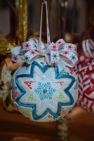 44 best my quilted ornaments images on pinterest quilted