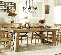 Toscana Pottery Barn Our Toscana Extending Dining Table Makes Curating A Lovely