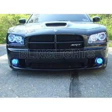 2010 dodge charger bee 2006 2010 dodge charger srt fog ls driving lights kit daytona