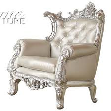 Silver Accent Chair Fancy Silver Accent Chair On Home Design Ideas With Silver Accent