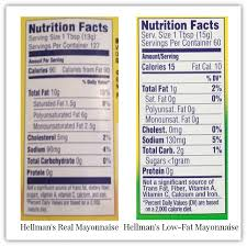 hellmans light mayo nutrition how to eat fat and get thin it s not going to kill you skinny on