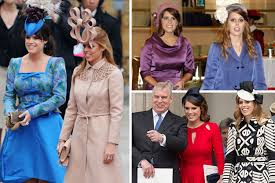 Princess Beatrice Hat Meme - princess beatrice and eugenie s style blunders revealed