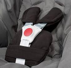 coussin siege auto bybum set de coussins protège ceinture universel pour coque