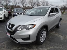 nissan rogue key fob battery replacement 2017 nissan rogue for sale near schaumburg il mcgrath nissan
