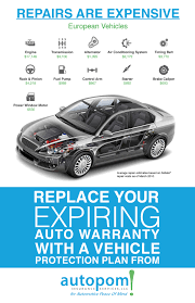 your audi a4 warranty expiring