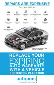your audi a4 warranty expiring