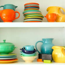 107 best fiestaware images on homer laughlin dishes