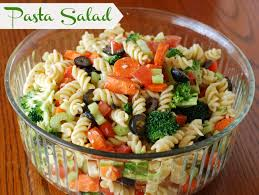 how to make italian pasta salad youtube