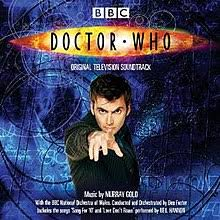 Seeking Episode 7 Song Doctor Who Original Television Soundtrack