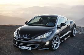 peugeot rcz 2017 peugeot rcz coupe 2010 2015 features equipment and