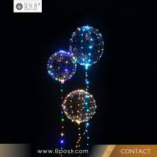 ultra thin wire led lights 2017 sale led balloons with strings lights decoration l for