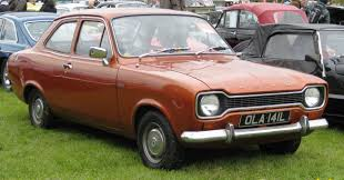 Vintage Ford Truck For Sale Uk - a classic in focus ford escort exchangeandmart co uk