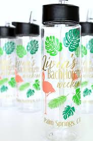 Decorate Water Bottle Best 25 Tropical Water Bottles Ideas On Pinterest Aloha Party