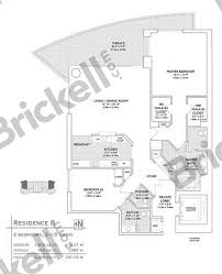 Axis Brickell Floor Plans Jade Brickell Brickell Com