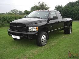 dodge for sale uk dodge ram truck dually diesel 4x4 fifth wheel