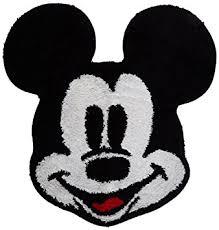 Disney Bath Rug Disney Mickey Mouse Bath Rug 25 5 X 27 Home Kitchen
