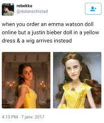 Emma Watson Meme - emma watson s doll album on imgur
