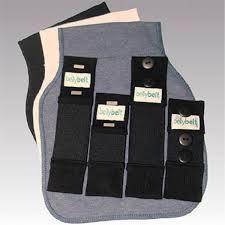 belly band pregnancy fertile mind belly belt maternity belt combo kit