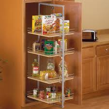 Cabinet Pull Out Shelves Kitchen Pantry Storage by Rolling Kitchen Pantry Cabinet Tehranway Decoration