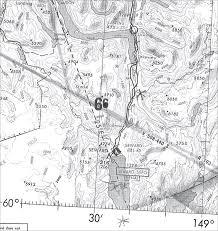 Map Of Seward Alaska by Anchorage 1970s Archives Butcher Baker