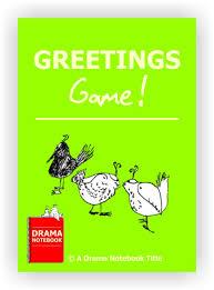 75 no prep drama lessons u2013 drama notebook