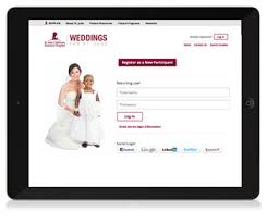 wedding donation registry weddings st jude children s research hospital