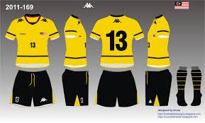 football kit design master malaysia football kit designs