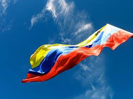 Venezual Flag Living In Venezuela The Unpleasant Part Of The Story Vivo En Un