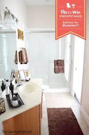 Win A Bathroom Makeover - 8 best concrete vanity top trueform concrete images on pinterest