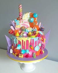 How To Decorate Spiderman Cake Best 25 Shopkins Cake Ideas On Pinterest Shopkins Birthday Cake
