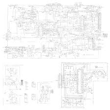 sony kdl 19m4000 chassis rx1 service manual download schematics