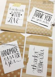 Custom Gift Cards For Small Business Best 25 Thank You Notes Ideas On Pinterest Thank You Note