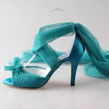 teal blue heels is heel