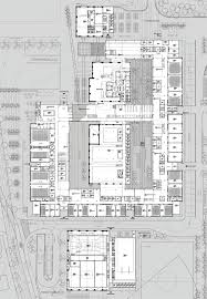 University Floor Plans Gallery Of Bergen University College Cubo Arkitekter Hlm